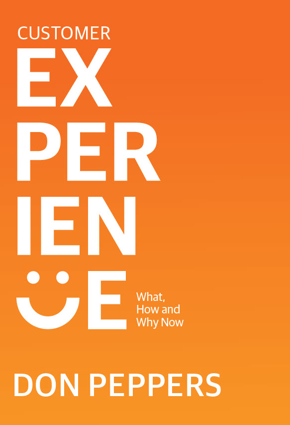 Customer Experience: What, How and Why Now